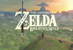 The Legend of Zelda: Breath of the Wild Game Review  With the most recent launch of Nintendo Switch, everyone's been insane and hooked with this particular new console and needless to say, the new Zelda game The Legend of Zelda: Breath of the Wild, the game unleashes you on a vast world and dares you to explore. It's, in several respects, a return to the ethos of the first Legend of Zelda.   #LegendOfZelda #BreathOfTheWild #LegendOfZeldaBreathOfTheWild #GameReview #LegendOfZeldaGameReview