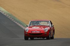 MG .. 696 BMO .. Lenham Le Mans