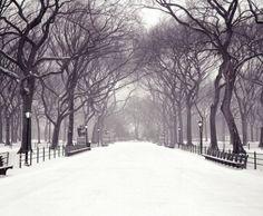 snow unstepped