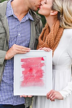 Photography: Lindsey Shea - www.lindseysheaphotography.com  Read More: http://www.stylemepretty.com/2014/12/23/holiday-proposal-inspiration-shoot/