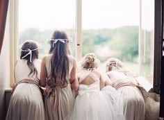 Glamorous English Wedding | Depict Photography | Bridal Musings Wedding Blog