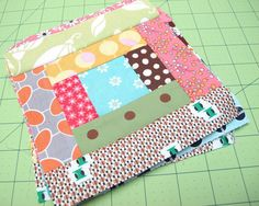 Bee In My Bonnet: From my Quilty Studio...How I Save My Fabric Scraps...and All About Bonus Quilts!!!