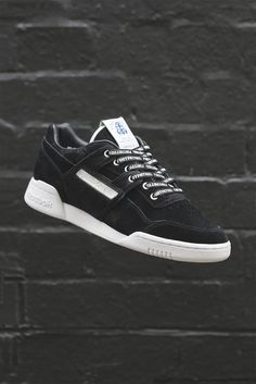 "new style 4cf40 c7659 Reebok Workout Low Plus x Foot Patrol ""Blackbuck"""