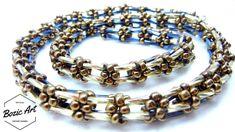 """Aphrodite"" Necklace | Simple Design | Tutorial"