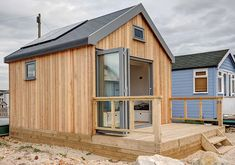 Beach Hut Builder - Ecologic Developments