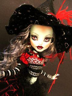 Frankie Witch Fall 2012