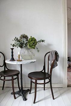 Bordet till köket