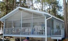 Lake George House Rental On The Lake On Pilot Knob: Pet Friendly, Private Dock, On Isom Bay, Sleeps 8