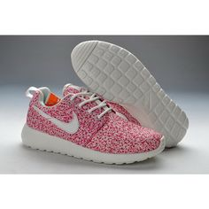 check out a5f2e 5db09 Women Nike Roshe One Liberty Pink White Nike Air Max, Nike Sb, Nike Free