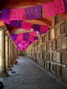 El Panteon de Belen