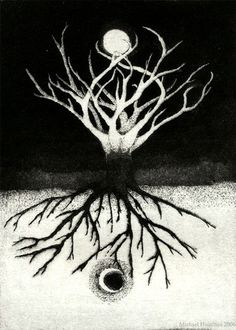 Cool take on a tree of life