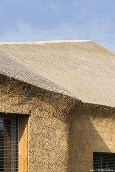 Guinée*Potin architectes — Museum & biodiversity research center, Beautour