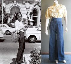 clothing-of-the-70s-denim