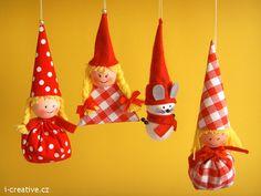 Vánoční tvoření | Page 13 of 14 | i-creative.cz - Inspirace, návody a nápady pro rodiče, učitele a pro všechny, kteří rádi tvoří.