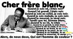 L'Homme de couleur (Léopold Sedar Senghor) Pump It, Best Quotes, Funny Quotes, Manipulation, Quote Citation, French Quotes, Positive Attitude, Rage, Sentences
