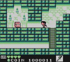 Kaeru no Tame ni Kane wa Naru - Game Boy Crammer. Full review on the Game Boy Crammer Podcast Episode 0019.