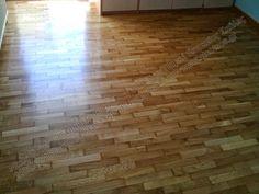 Πότε πρέπει να γίνεται συντήρηση στο ξύλινο πάτωμα...