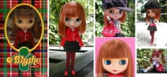 Piccadilly Dolly