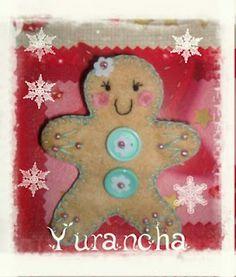Yurancha: sábado, enero 10, 2009