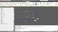 AutoCAD Dynamic Block Tutorial