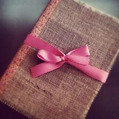 Cuadernos para regalar