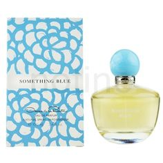 Oscar de la Renta Something Blue Eau de Parfum for Women