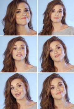Holland Roden for #MeatlessMonday