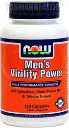 Muscle Growth: Men's Virility Power is a synergy of vitality herb...