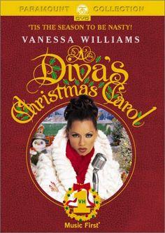 A Diva's Christmas Carol