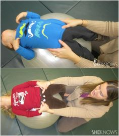 PT - one of the biggest challenges children with DS face is learning to walk…