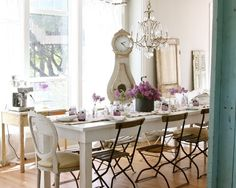 French Provincial Decorating Design,