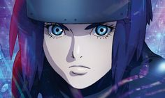 40 Ghost In A Shell Images Ghost Ghost In The Shell Motoko Kusanagi