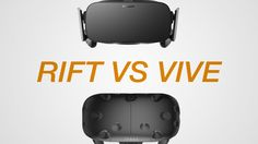 awesome HTC Vive VS Oculus Rift - Which Should You Buy? Check more at http://gadgetsnetworks.com/htc-vive-vs-oculus-rift-which-should-you-buy/