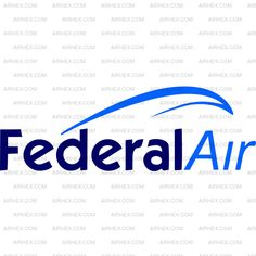 Federal Airlines logo