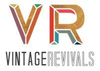 Vintage Revivals | Fearless DIY