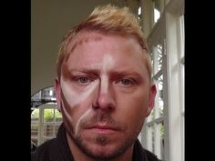 CONTOURING....this guy is a genius!