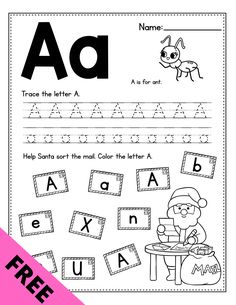 These easy to use FREE Christmas Worksheets for Kindergarten are the perfect preschool activities at home for 3 year olds, 2 year olds and 4 year olds. It includes Preschool learning activities at home, fine motor activities for preschool, kindergarten sight words, reindeer Christmas drawings and more. Students can practice missing numbers and more. Grab these fun Christmas worksheets for preschool. #Christmaspreschool #kindergartenactivities #preschoolactivities #preschoollearningactivitie