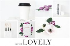 Stock Photo Bundle | The Lovely One by TwigyPosts on @creativemarket