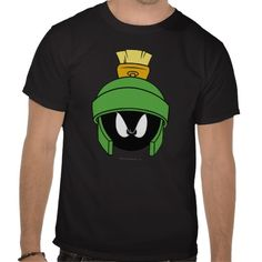 39bfe583651c6c Marvin the Martian Mad T Shirt Looney Tunes