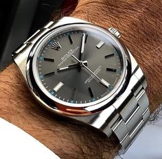The Rolex Exchange. Buy, sell, or trade vintage Rolex watches. Timex Watches, Rolex Watches For Men, Luxury Watches For Men, Cool Watches, Wrist Watches, Men's Watches, Male Watches, Dream Watches, Casual Watches