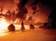 Great Ocean Road, Austrailia