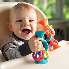 Best Gifts for a Baby: pipSquigz Loops