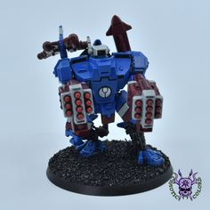 Tau Empire - Broadside #ChaoticColors #commissionpainting #paintingcommission #painting #miniatures #paintingminiatures #wargaming #Miniaturepainting #Tabletopgames #Wargaming #Scalemodel #Miniatures #art #creative #photooftheday #hobby #paintingwarhammer #Warhammerpainting #warhammer #wh #gamesworkshop #gw #Warhammer40k #Warhammer40000 #Wh40k #40K #TauEmpire #Broadside Tau Empire, Warhammer 40000, Tabletop Games, Gw, Miniatures, Studio, Creative, Painting, Color