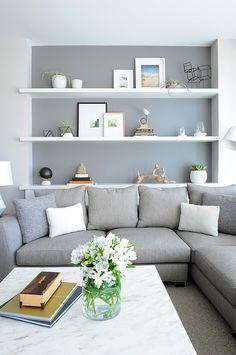 HomePersonalShopper. Blog decoración e ideas fáciles para tu casa. Inspiraciones y asesoría online. : CASA   Comparte espacio la cocina + el salón