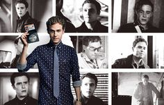 I swear I think I've developed a major crush on Fitz, but I'm still very much rooting for FitzSimmons! :)