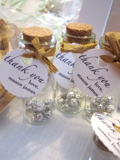 baptism favors - Google Search