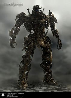 Here we are again for our weekly round up of concept art images of The Last Knight. We are sure you will enjoy this week's set of images of Transformers Optimus Prime Transformers, Transformers Decepticons, Transformers Characters, Cyberpunk, Aliens, John Rambo, Transformers Collection, Last Knights, Robot Concept Art