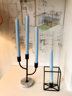 Lighten Up with Housevitamin #housevitamin#interior#candleholder