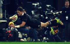 Corey Jane. All Blacks. NZ. #rugbynation #love