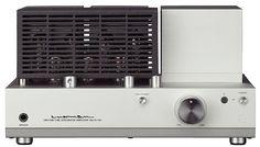 ラックスマン株式会社|ホーム製品情報|真空管プリメインアンプ SQ-N100|写真 - LUXMAN